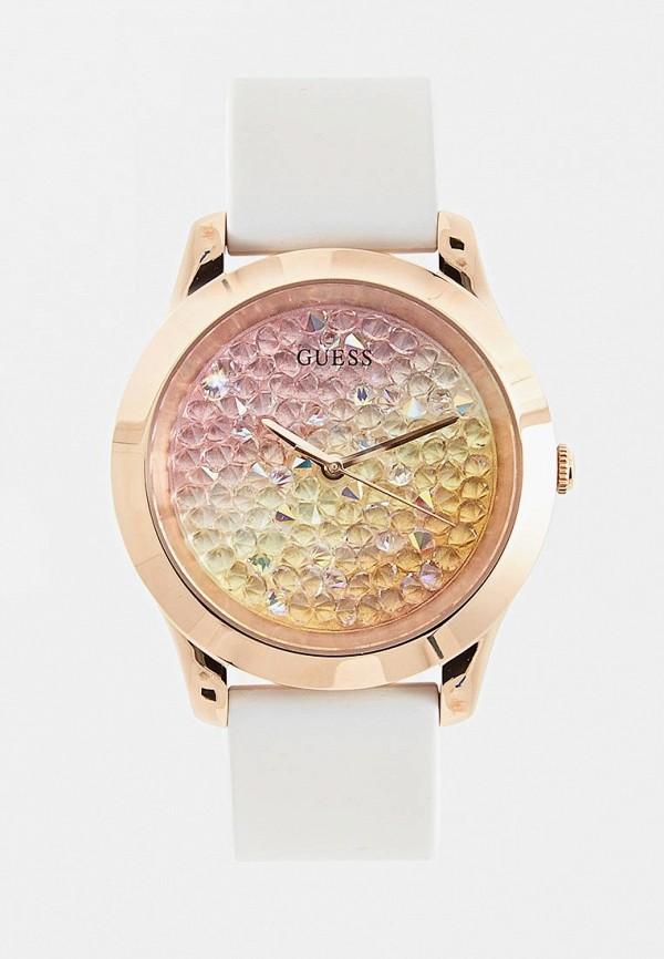 Часы Guess Guess GU460DWEPJX5 часы guess guess gu460dwjca42