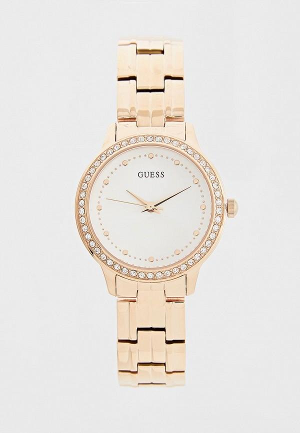 Часы Guess Guess GU460DWEPJX7 цена
