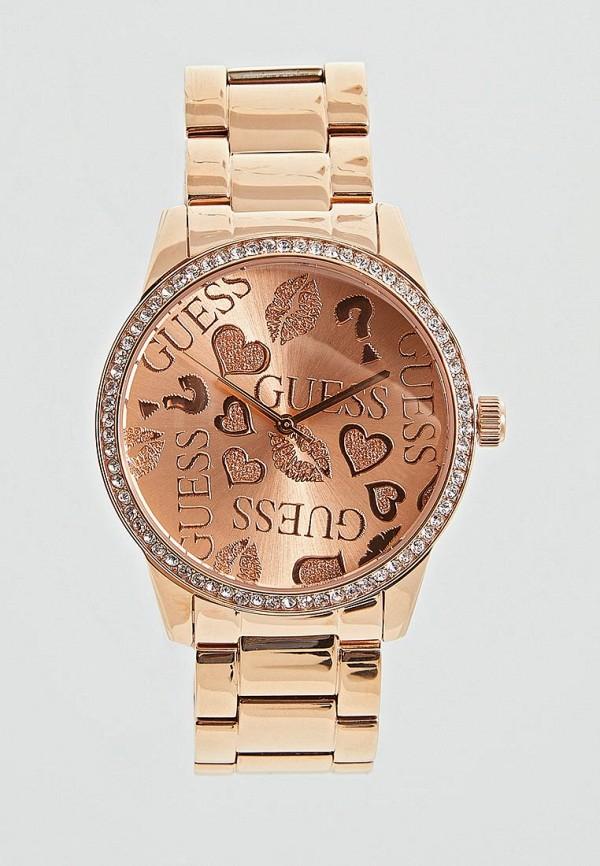 Часы Guess Guess GU460DWEPJX9 часы guess guess gu460dwynd89