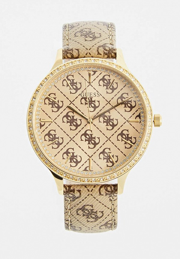 Часы Guess Guess GU460DWEPJY5 часы guess guess gu460dwaxum6