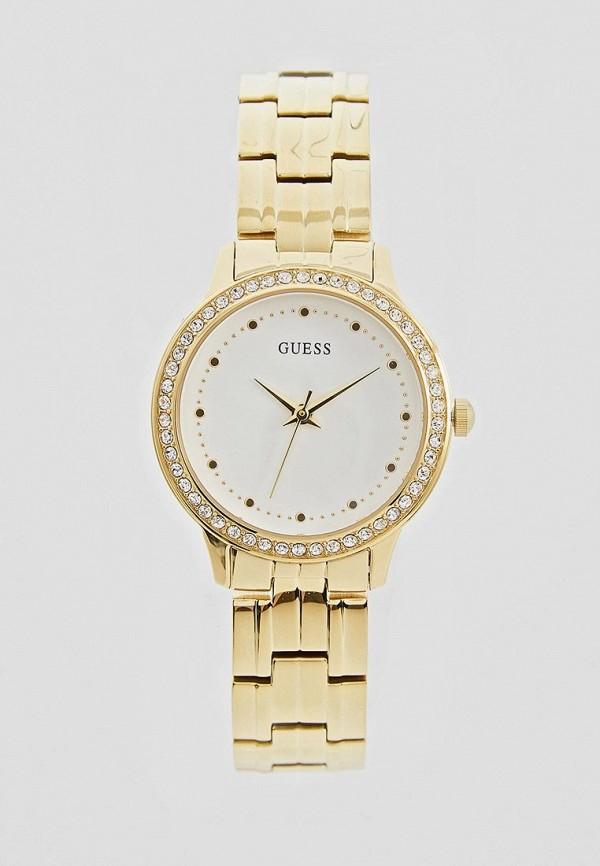 Часы Guess Guess GU460DWEPJY8 цена 2017