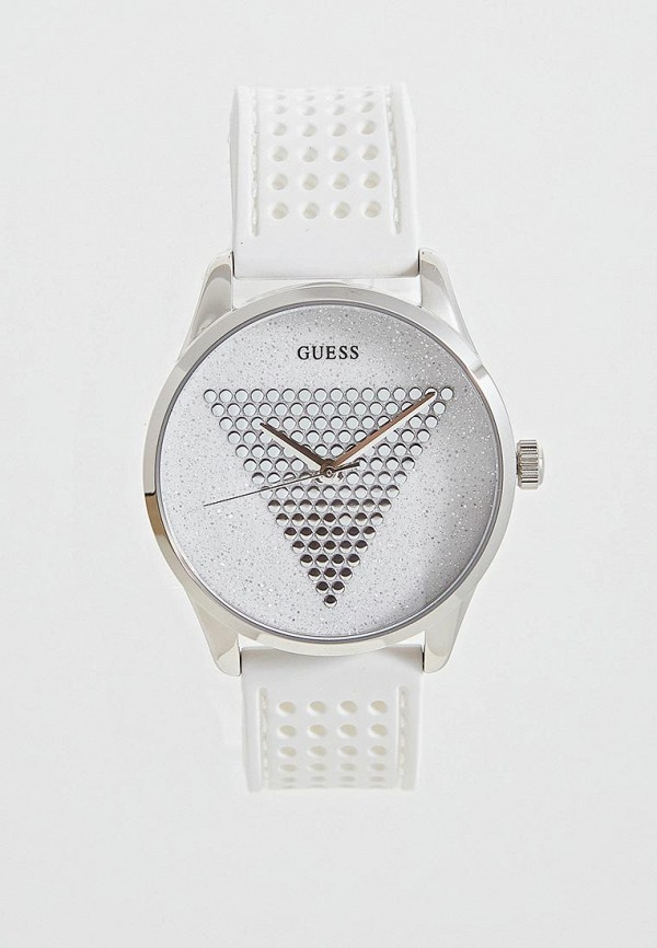 Часы Guess Guess GU460DWEPJZ5 часы guess guess gu460dmynd67