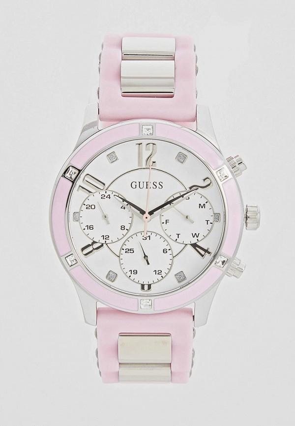 цены на Часы Guess Guess GU460DWEPJZ9 в интернет-магазинах
