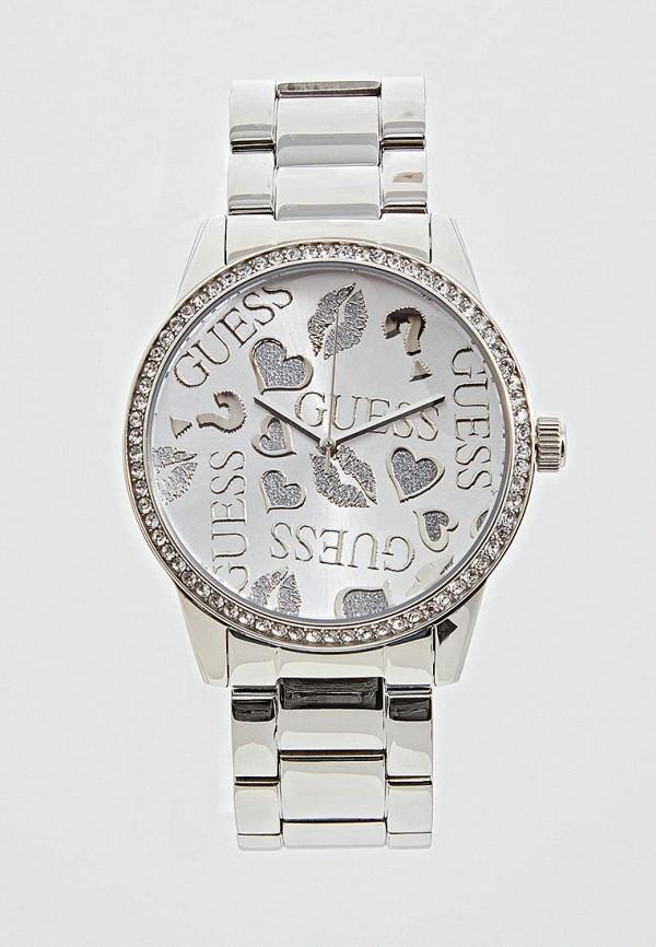 Часы Guess Guess GU460DWEPKA0 часы guess guess gu460dmynd67