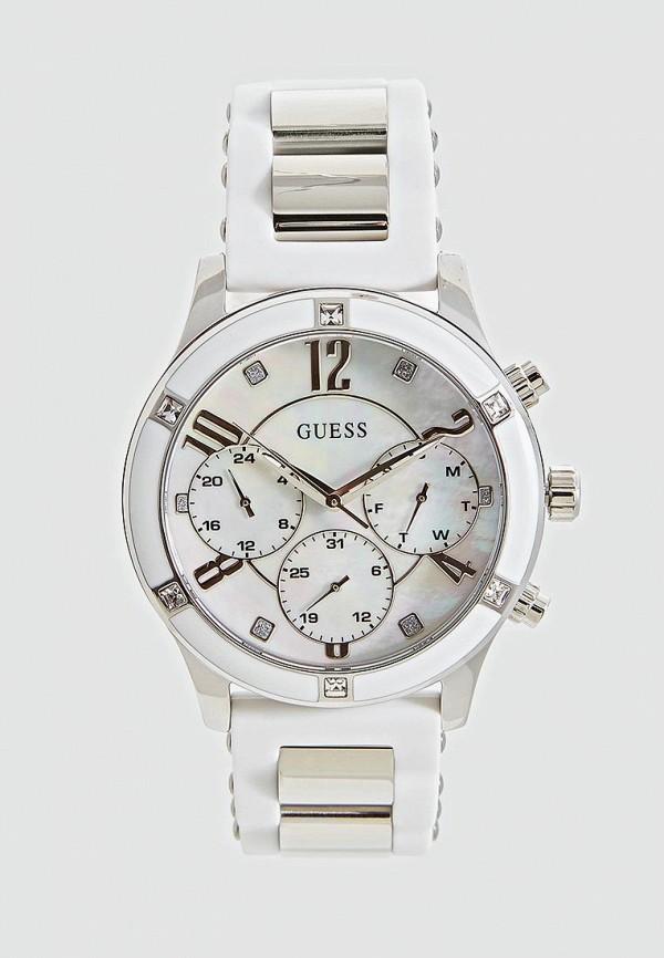 Часы Guess Guess GU460DWEPKA4 часы guess guess gu460dmynd67