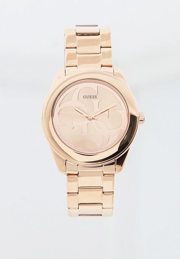 Часы Guess Guess GU460DWFCAJ8 часы guess guess gu460dwbfyl2