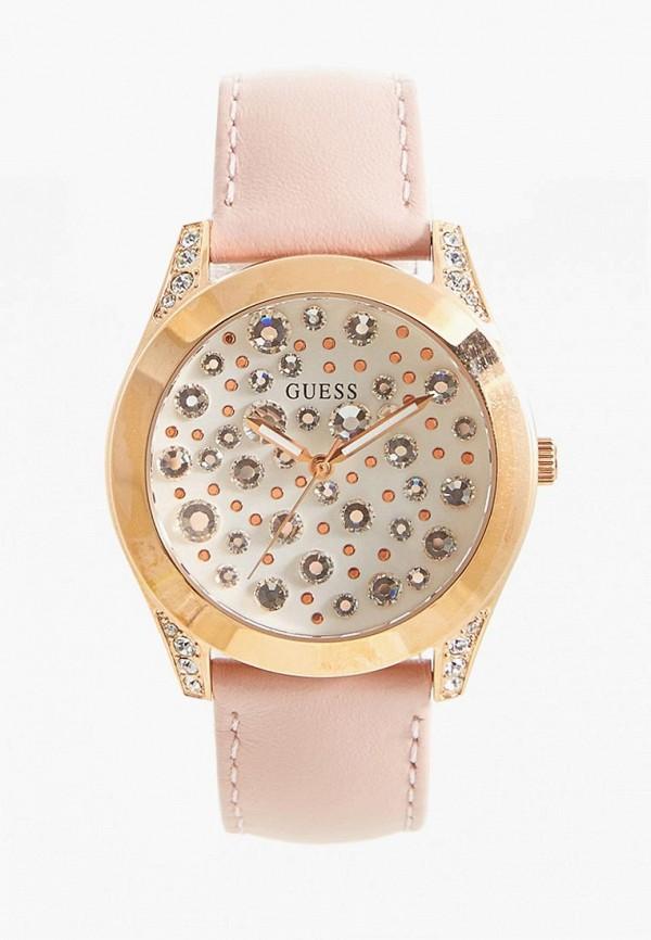 Часы Guess Guess GU460DWFCAK0 часы guess guess gu460dwynd83