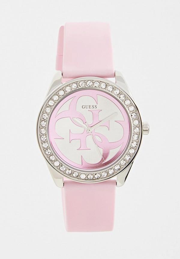 Часы Guess Guess GU460DWFCAK5 часы guess guess gu460ducnsd1