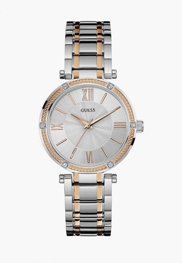 Часы Guess Guess GU460DWHDE47 часы guess guess gu460dmbfyk6
