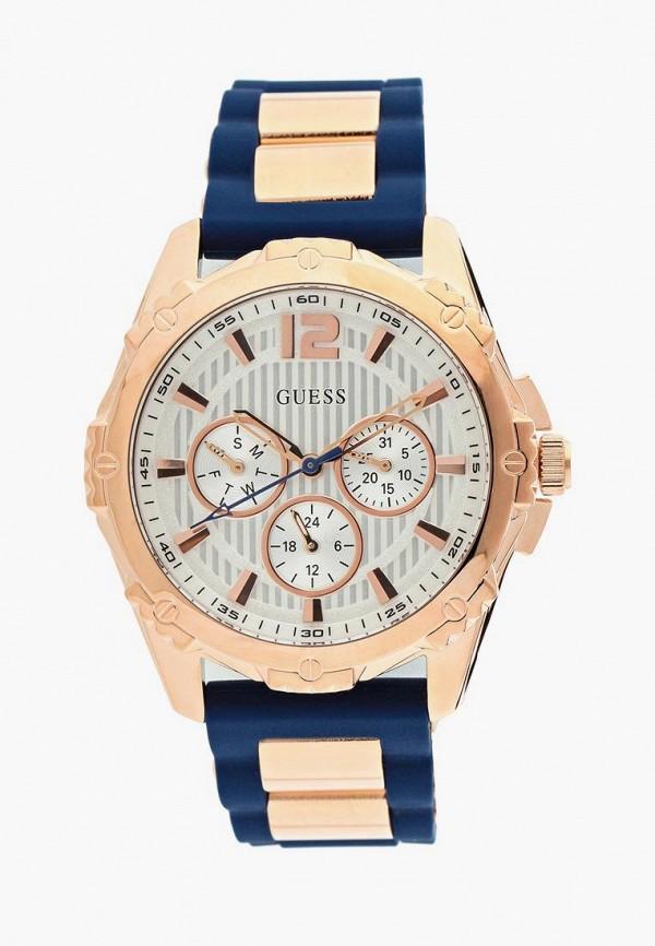 Часы Guess Guess GU460DWHLF81 часы guess guess gu460dwablj2