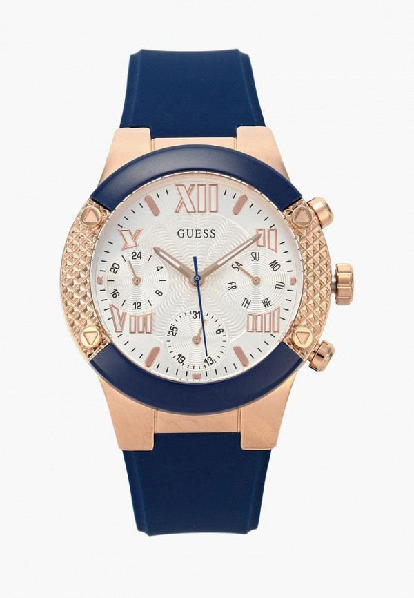 Часы Guess Guess GU460DWYND84 часы guess w0229l4