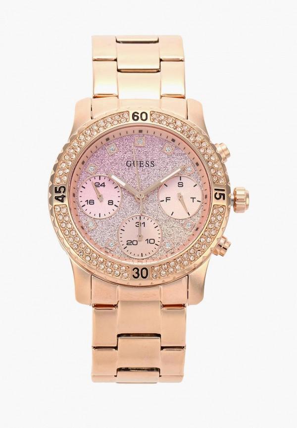 все цены на Часы Guess Guess GU460DWYND89 онлайн
