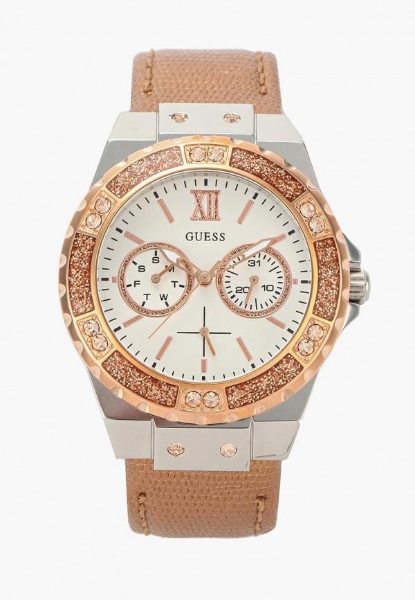 Часы Guess Guess GU460DWZJC32 блуза guess w73h84 w8si0 a996