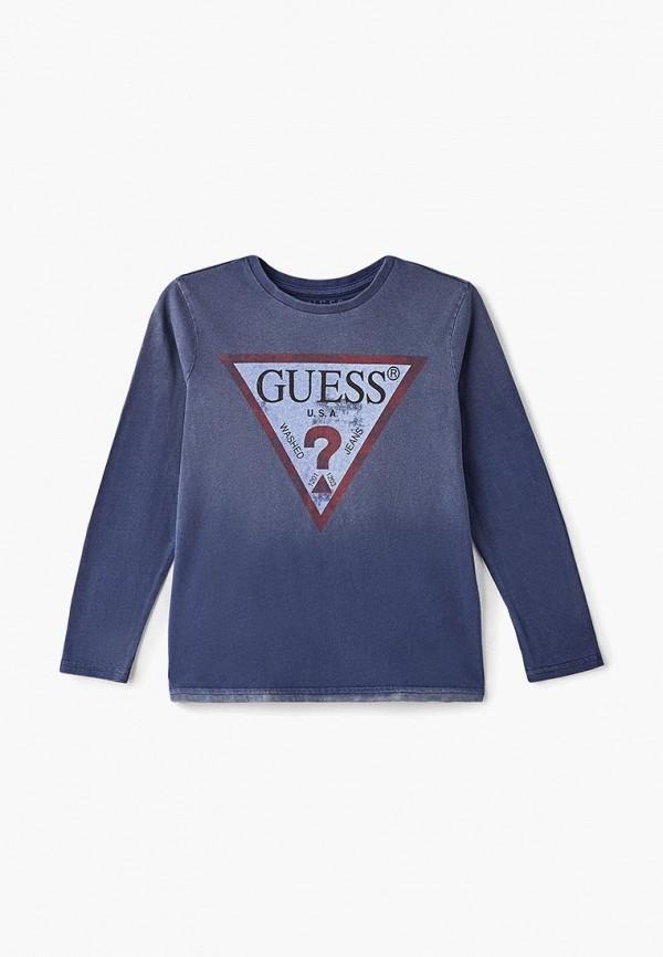 Лонгслив Guess Guess GU460EBCFRU0 guess джинсы