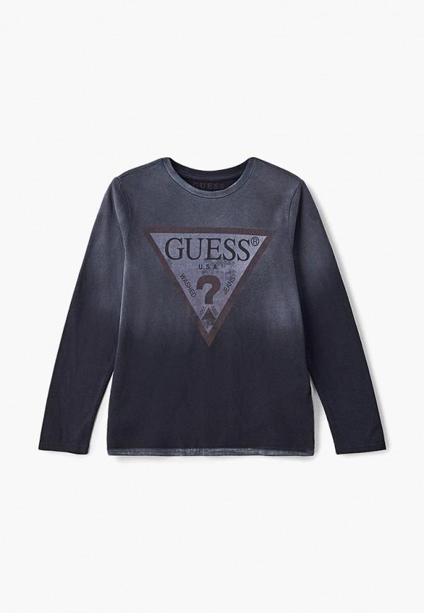 Лонгслив Guess Guess GU460EBCFRU1 guess джинсы