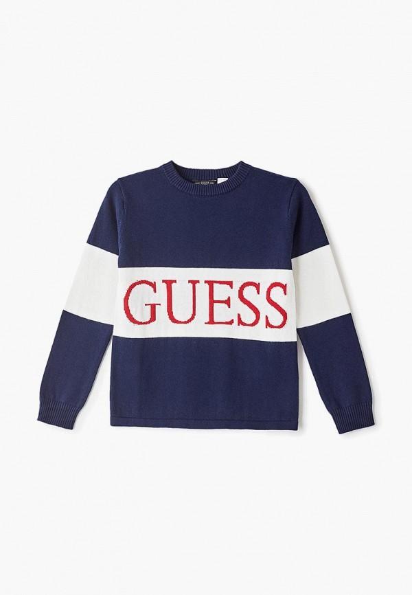 Джемпер Guess Guess GU460EBFNKZ2 guess dress steel w0647l6
