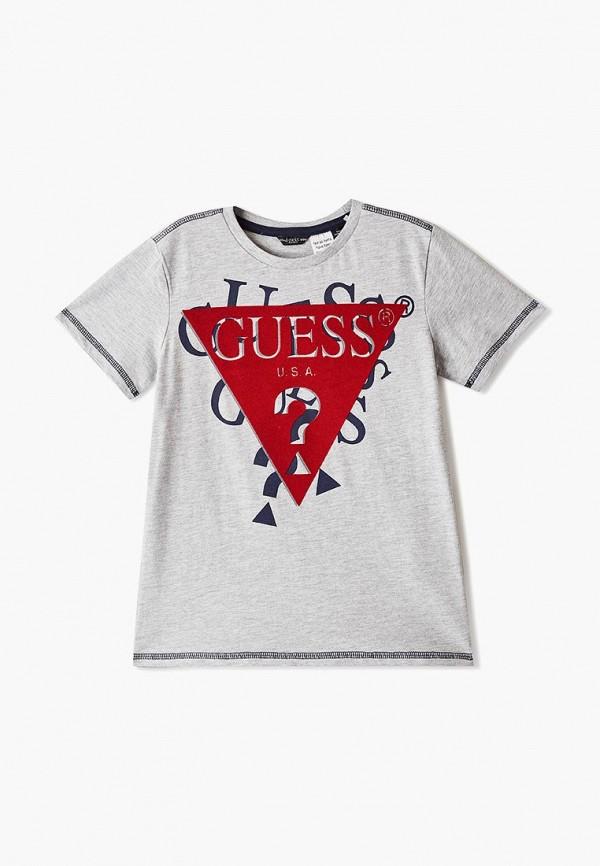 Футболка Guess Guess GU460EBFNKZ8