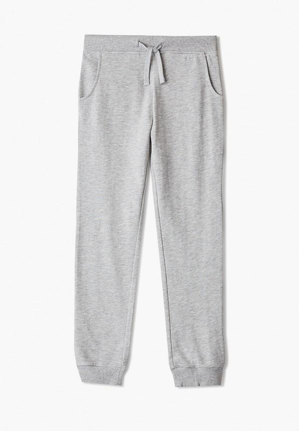 спортивные брюки guess для мальчика, серые
