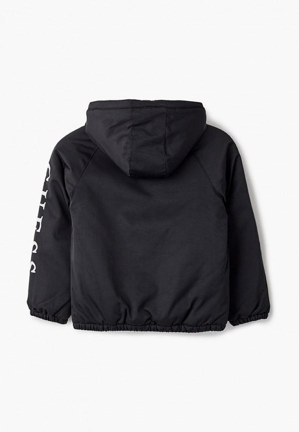 Куртка для мальчика утепленная Guess L0YL04 WDGC0 Фото 2