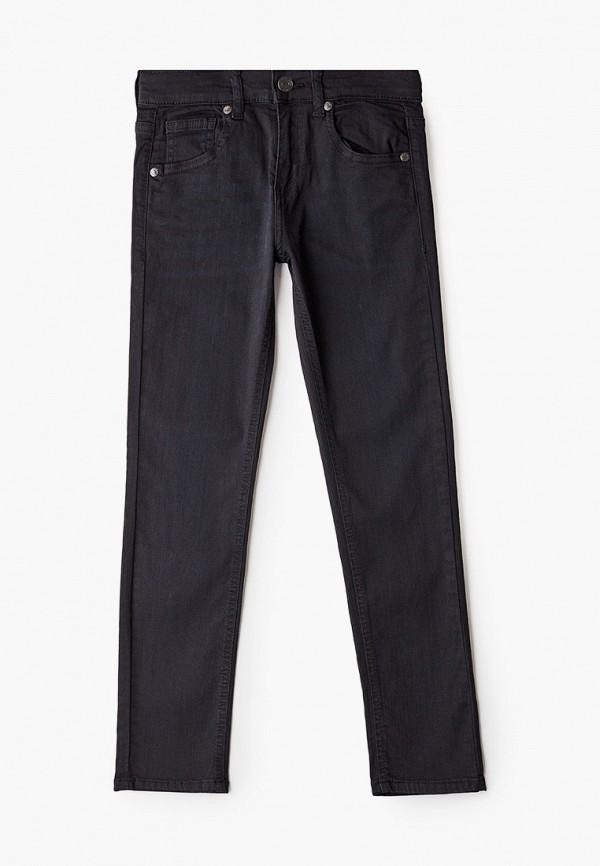 джинсы guess для мальчика, черные