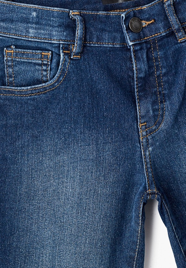 Шорты для мальчика джинсовые Guess L0BD00 D48S0 Фото 3