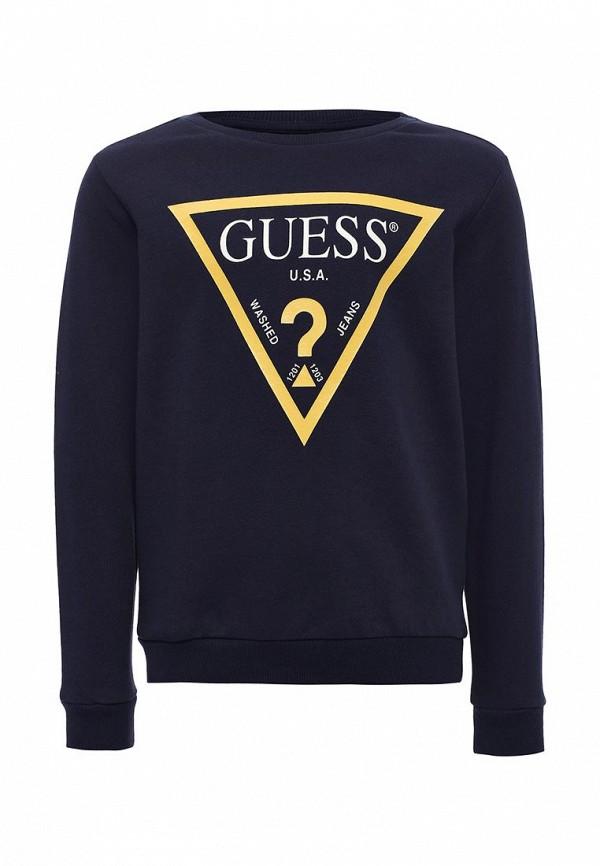 Свитшот Guess Guess GU460EBUTR98
