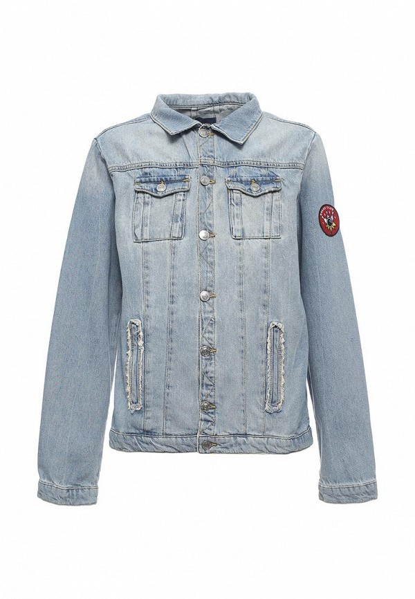 Куртка джинсовая Guess Guess GU460EBZNE19 рюкзак guess gsb1411j001