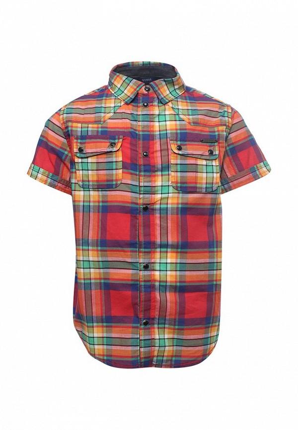 Рубашка Guess Guess GU460EBZNE28 рюкзак guess gsb1411j001