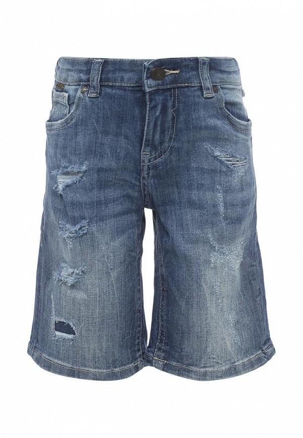 Шорты джинсовые Guess Guess GU460EBZNE99 шорты guess guess gu460ebznf08