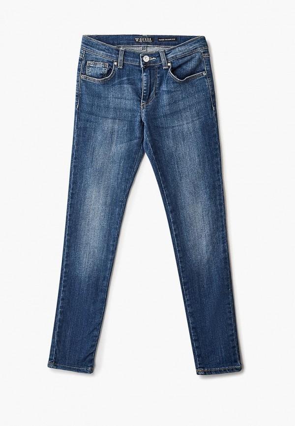 Джинсы Guess Guess GU460EGBUAR4 guess джинсы