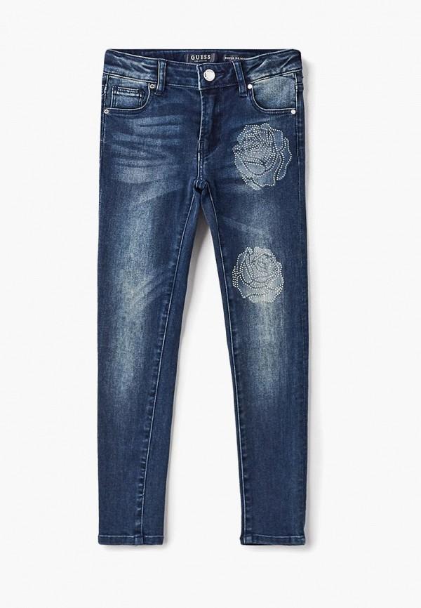 Джинсы Guess Guess GU460EGCFRR5 guess джинсы