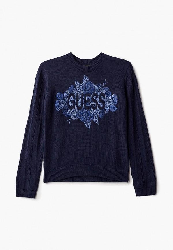 Джемпер Guess Guess GU460EGCFRR6 guess джинсы