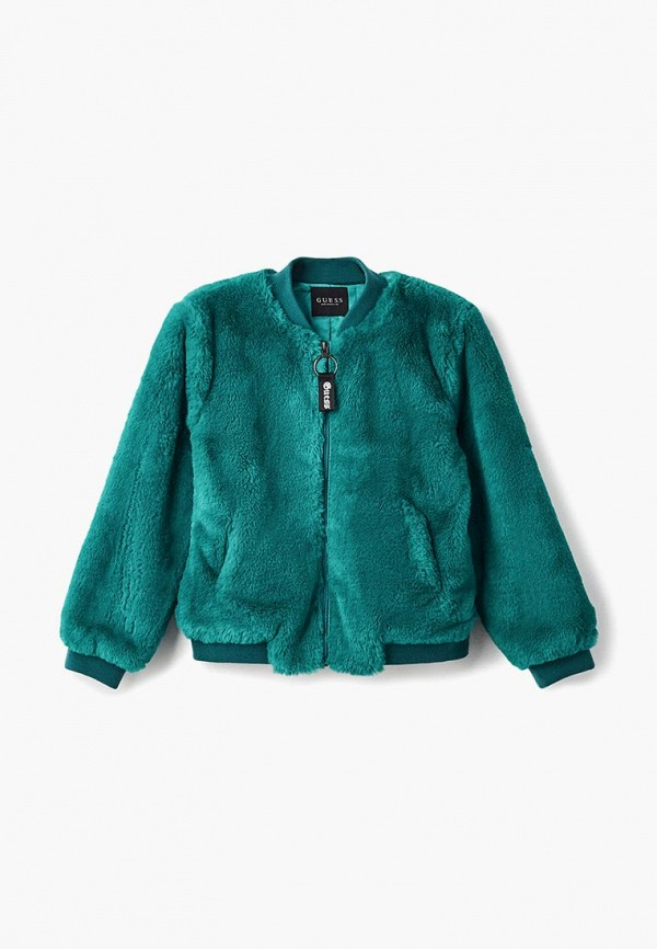 Куртка утепленная Guess Guess GU460EGCFRS2