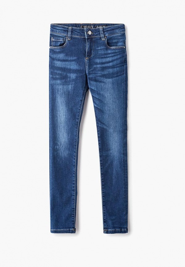 Джинсы Guess Guess GU460EGDKRY0 джинсы guess джинсы в стиле брюк