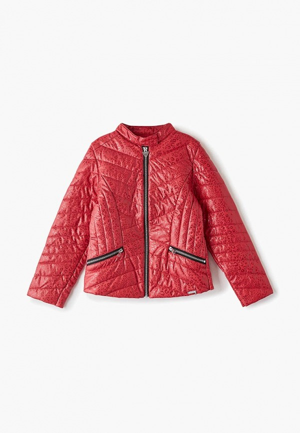 Фото - Куртку утепленная Guess красного цвета