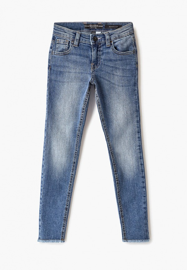 Джинсы Guess Guess GU460EGFNKY1 джинсы guess w81a46 w9n50 a996
