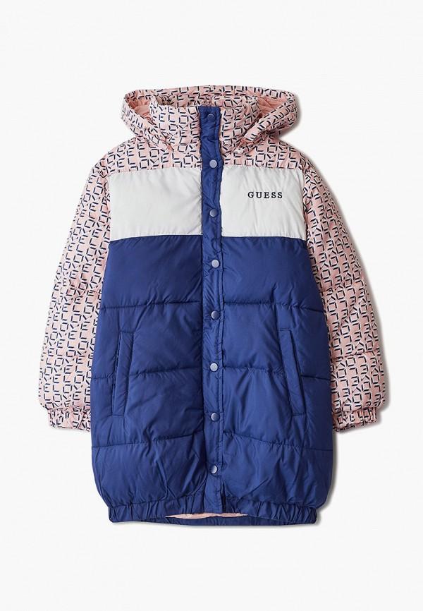 цена на Куртка утепленная Guess Guess GU460EGGHAN2