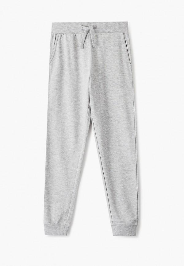 спортивные спортивные брюки guess для девочки, серые