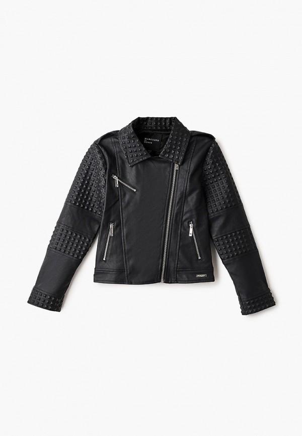 Куртка кожаная Guess