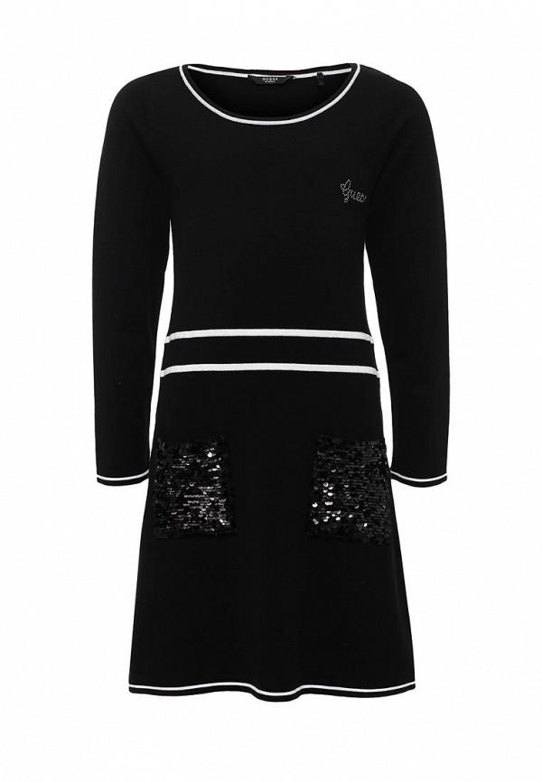 Платье Guess Guess GU460EGUTR84 блуза guess w73h84 w8si0 a996