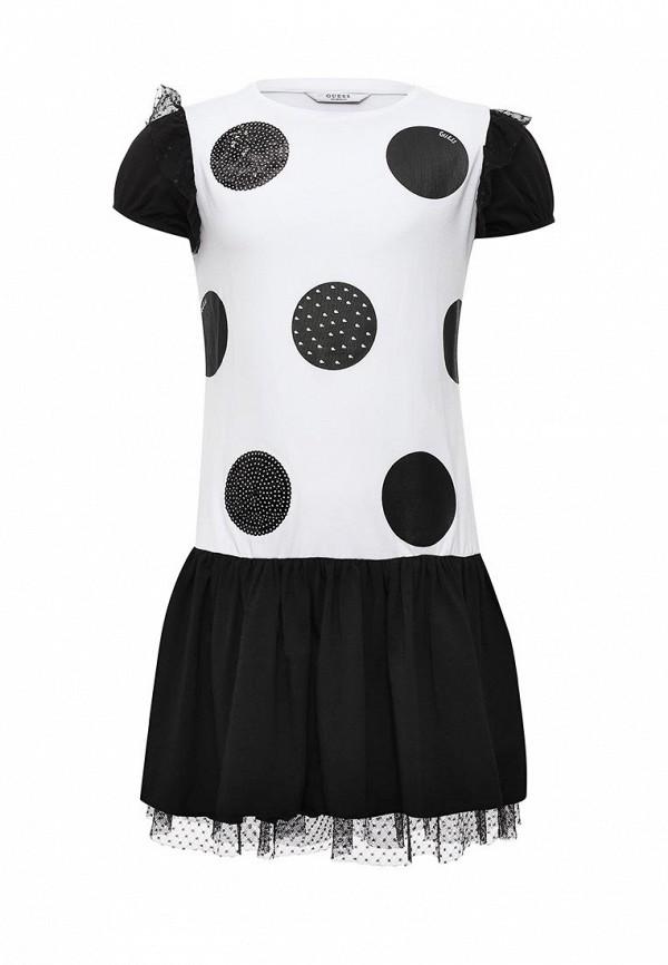 Платье Guess Guess GU460EGUTS15 стоимость