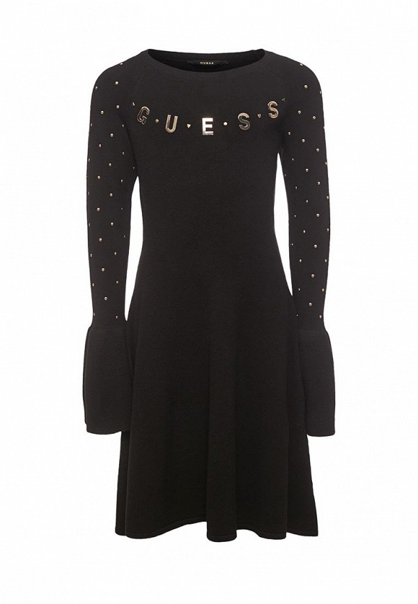 Платье Guess Guess GU460EGZND58 рюкзак guess guess gu460bmanyf4