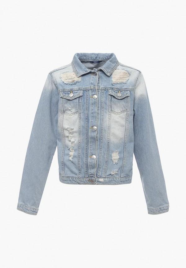 Куртка джинсовая Guess Guess GU460EGZND80 рюкзак guess gsb1411j001