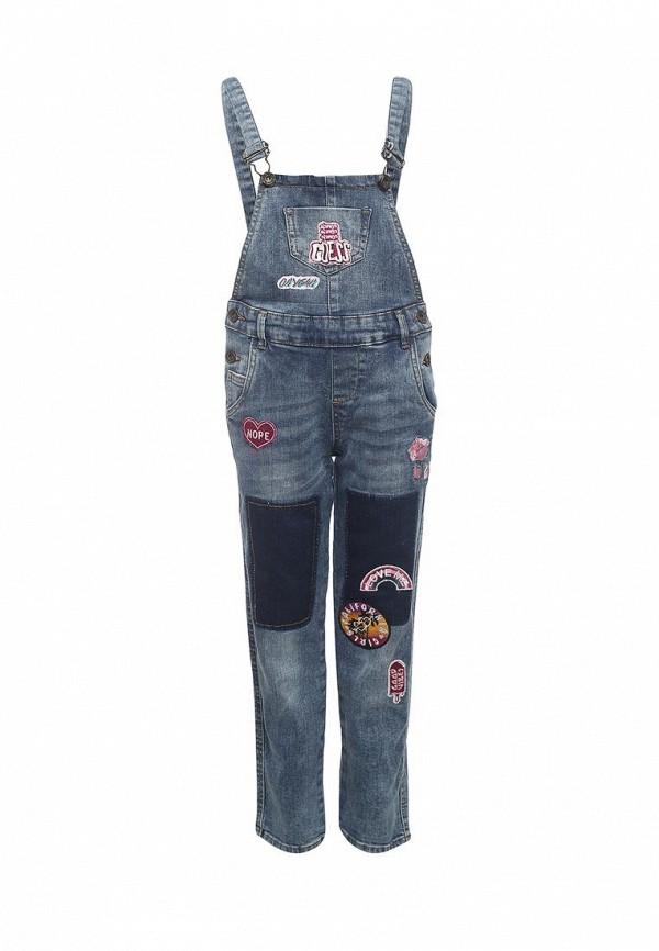 Комбинезон джинсовый Guess Guess GU460EGZNE06 рюкзак guess gsb1411j001