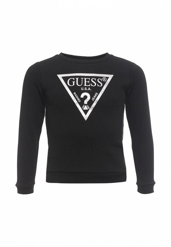 Свитшот Guess Guess GU460EGZNE62 свитшот guess w62q06 k4k60 h969