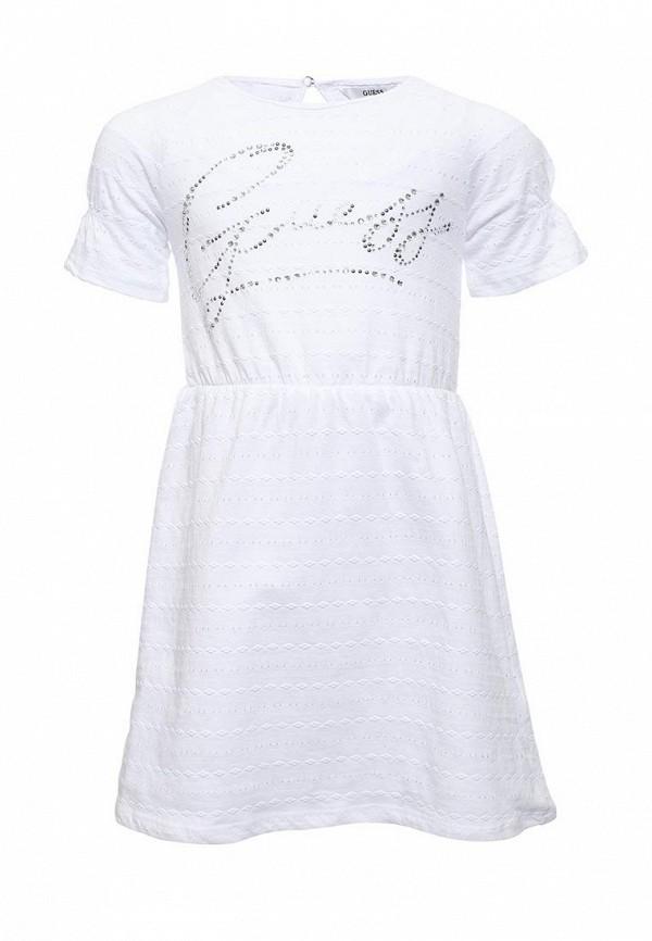 Платье Guess Guess GU460EGZNE78 платье guess 2015