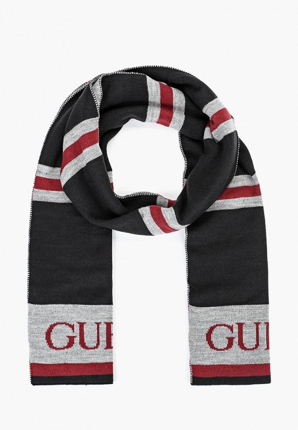 Шарф Guess Guess GU460GMCFMT2 шарф guess guess gu460gwxkg17