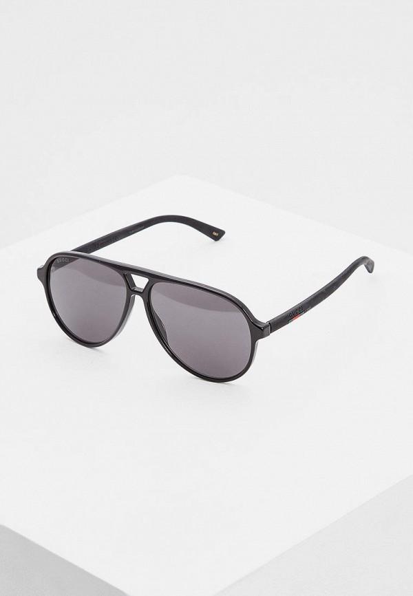 Очки солнцезащитные Gucci Gucci GU641DMCZMV7 очки gucci реплика