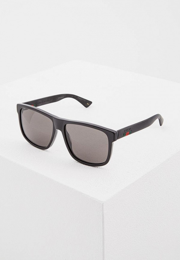 Очки солнцезащитные Gucci Gucci GU641DMQYN69 очки солнцезащитные byblos очки солнцезащитные