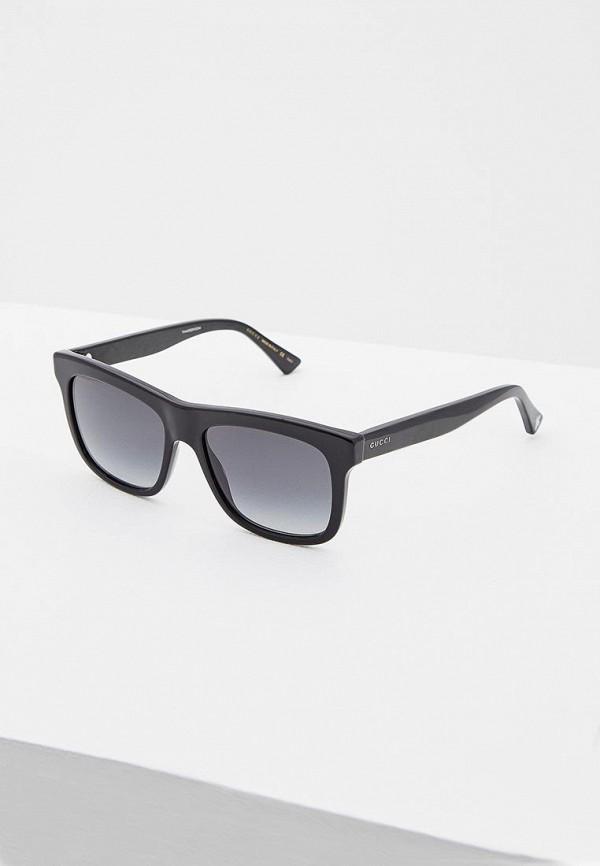 Очки солнцезащитные Gucci Gucci GU641DMZAS31